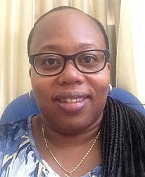 Mary Mosha (P.h.D Candidate)