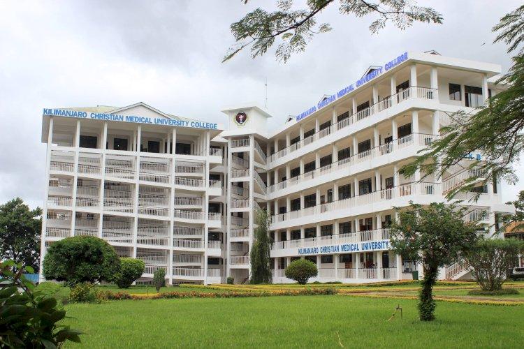 Kcmuco Main Campus
