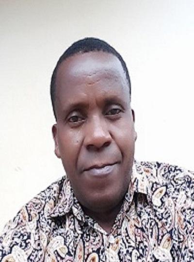 Prof. Jaffu Chilongola