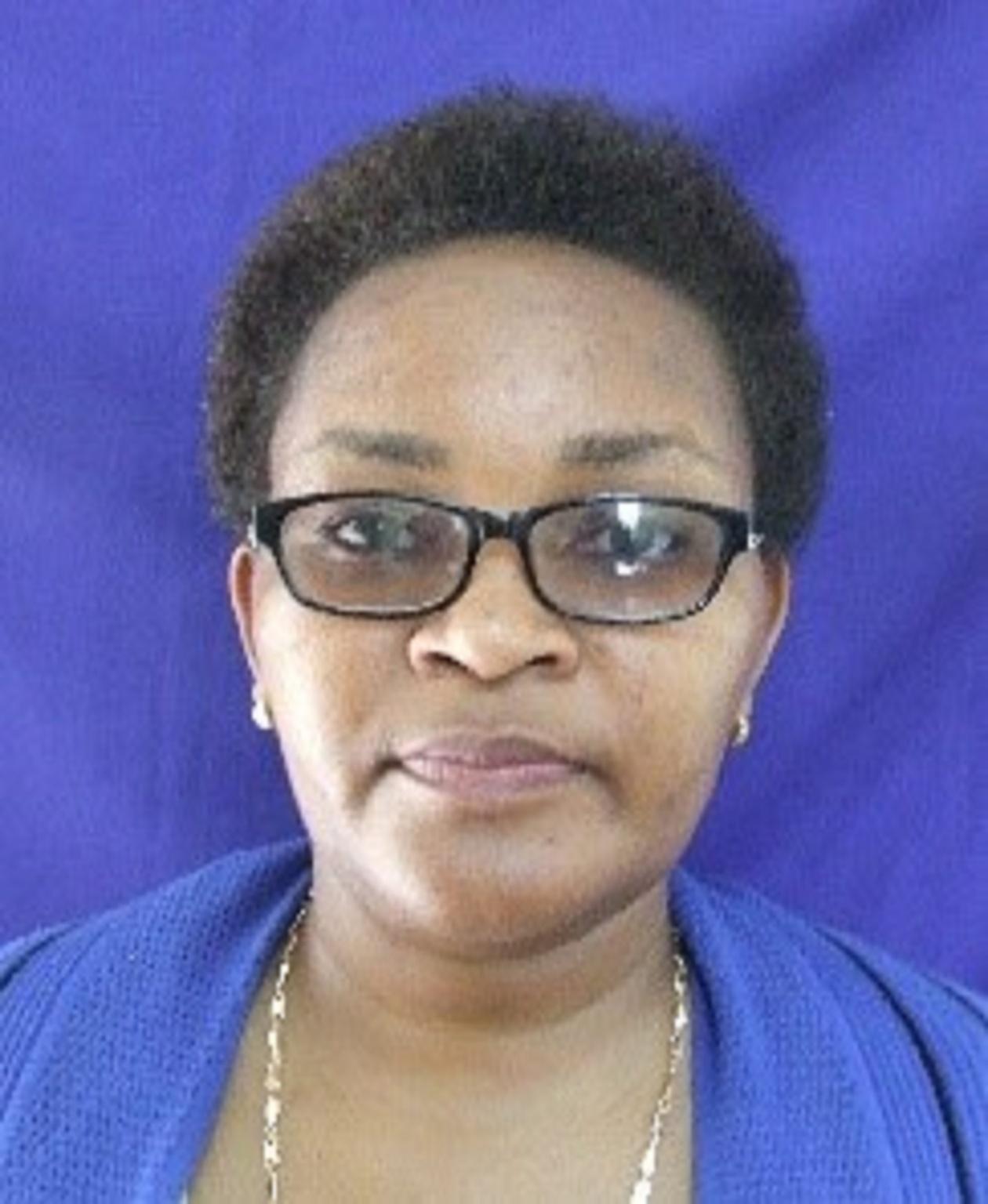 Dr. Jane Rogathi