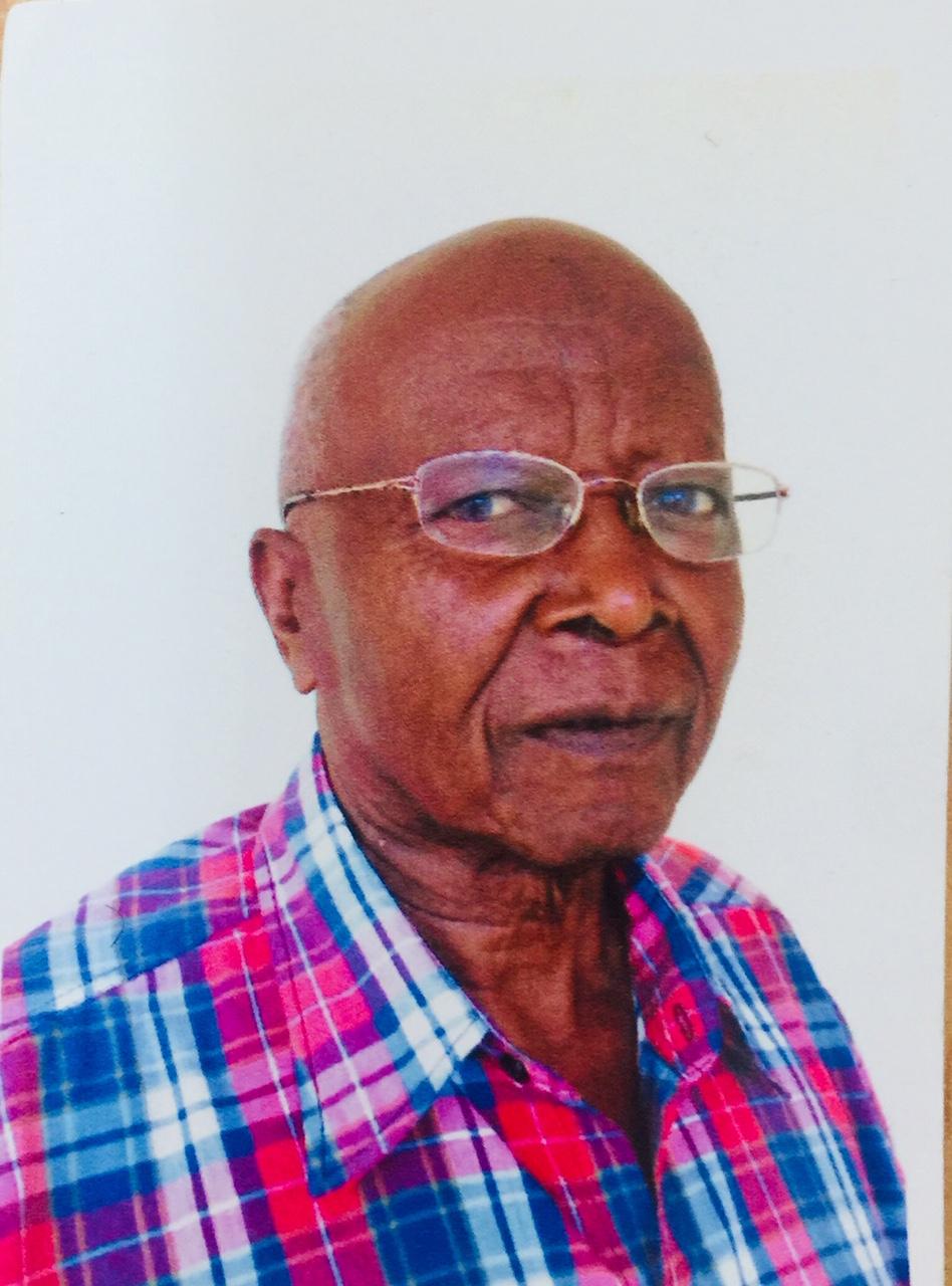 Prof. Mramba Nyindo