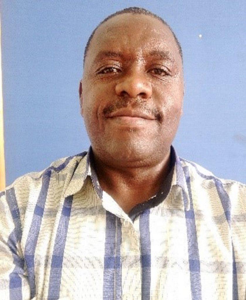 Prof. Reginald Kavishe